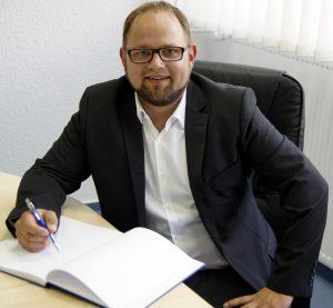 Tobias Stowasser